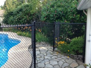 Chain link - Ideal Fence