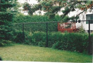 Chainlink Fence - Ideal Fence of Ottawa